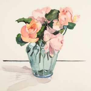 Chandos Beauty Roses